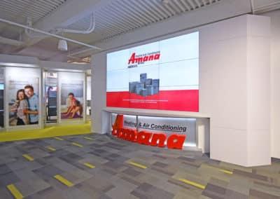Amana Showroom