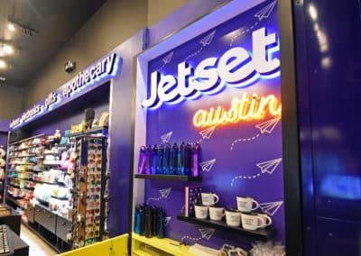 Jetset Austin